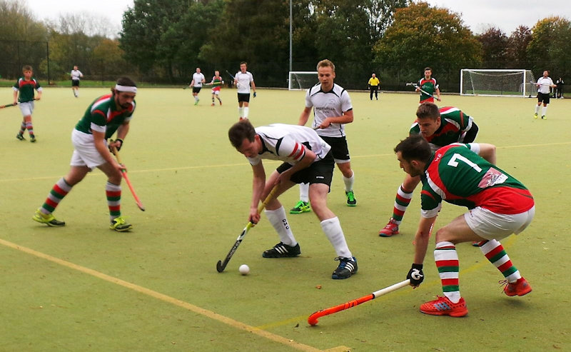 1sts vs Coventry & N.Warks.